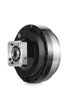 150BX-RVA-减速比 带法兰 RV摆线针轮减速机